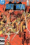 Batman #383 comic books for sale