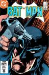Batman #395 comic books for sale