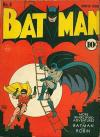 Batman #4 Comic Books - Covers, Scans, Photos  in Batman Comic Books - Covers, Scans, Gallery