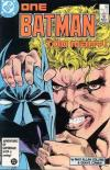 Batman #403 comic books for sale