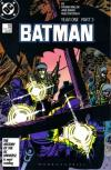 Batman #406 comic books for sale