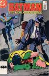 Batman #416 comic books for sale