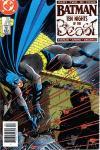 Batman #418 comic books for sale