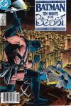 Batman #419 comic books for sale