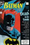 Batman #426 comic books for sale