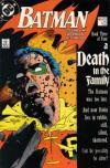 Batman #428 comic books for sale
