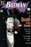 Batman #429 comic books for sale