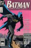 Batman #430 comic books for sale