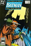 Batman #435 comic books for sale