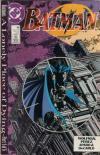 Batman #440 comic books for sale