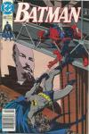 Batman #446 comic books for sale