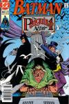 Batman #448 comic books for sale