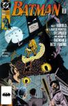 Batman #458 comic books for sale