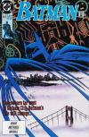 Batman #462 comic books for sale