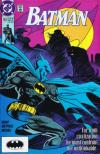 Batman #463 comic books for sale
