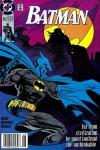 Batman #463 comic books for sale