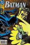 Batman #480 comic books for sale