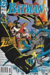 Batman #481 comic books for sale