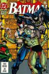 Batman #489 comic books for sale