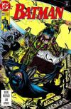 Batman #490 comic books for sale