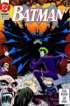 Batman #491 comic books for sale