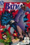 Batman #492 comic books for sale
