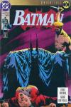Batman #493 comic books for sale