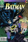 Batman #496 comic books for sale