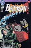 Batman #499 comic books for sale