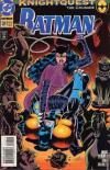 Batman #504 comic books for sale