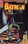 Batman #505 comic books for sale