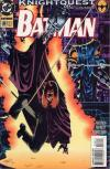 Batman #508 comic books for sale