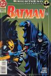 Batman #510 comic books for sale