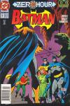 Batman #511 comic books for sale