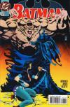 Batman #517 comic books for sale
