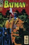 Batman #518 comic books for sale