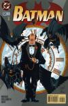 Batman #526 comic books for sale