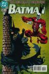 Batman #530 comic books for sale