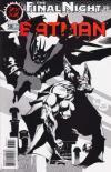 Batman #536 comic books for sale