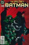 Batman #540 comic books for sale