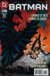 Batman #543 comic books for sale