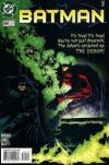 Batman #544 comic books for sale