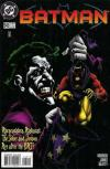 Batman #545 comic books for sale