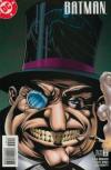 Batman #549 comic books for sale