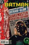 Batman #554 comic books for sale