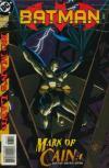 Batman #567 comic books for sale