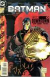 Batman #571 comic books for sale