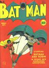 Batman #6 Comic Books - Covers, Scans, Photos  in Batman Comic Books - Covers, Scans, Gallery