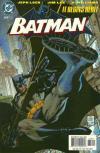 Batman #608 comic books for sale