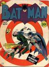 Batman #7 Comic Books - Covers, Scans, Photos  in Batman Comic Books - Covers, Scans, Gallery